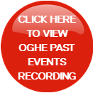 OGHE Events Past Recordings